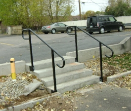 commercial-railing